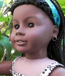 Persephone Avatar